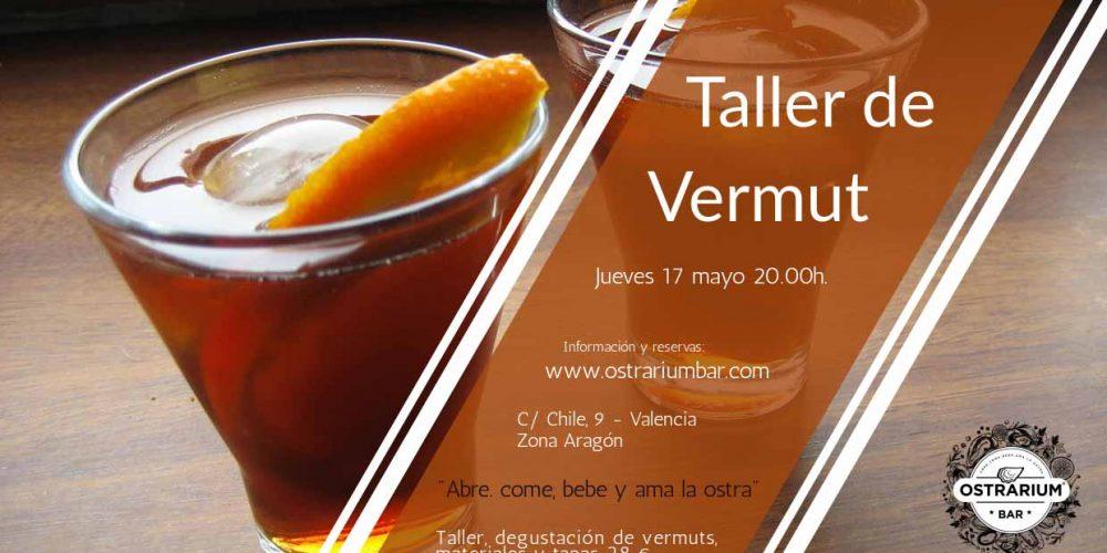 Taller de Vermut 17-05-2018
