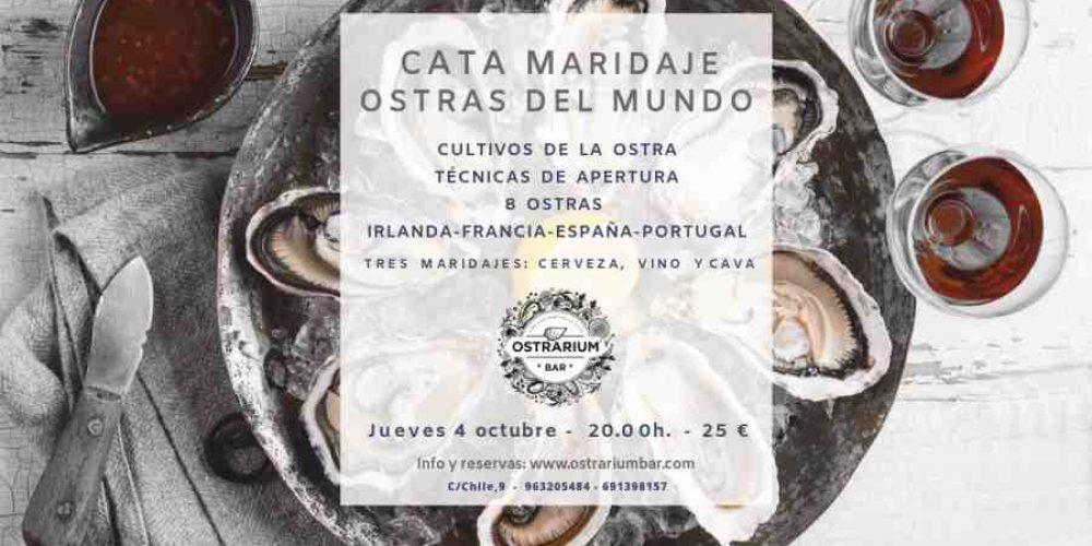 CURSO MARIDAJE DE OSTRAS 4-10-2018