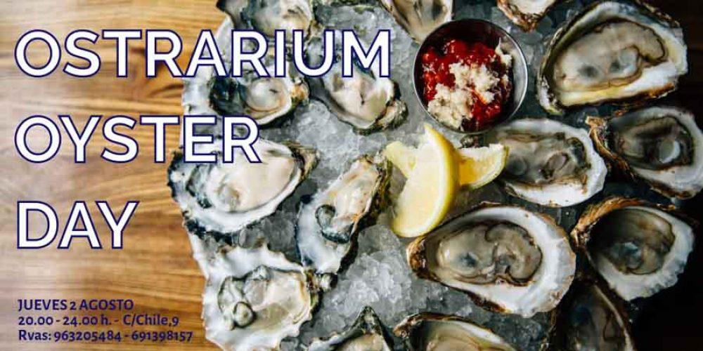 Ostrarium Oyster Day 02-08-2018